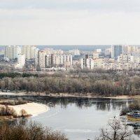 Зимний Киев :: Светлана