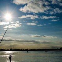рыбак :: Наталья Батракова