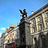 По  волнам  моей  памяти !  Старый  добрый Лондон! :: Виталий Селиванов