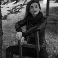 мария :: Марина Мякошина