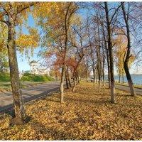 Осень. :: Олег