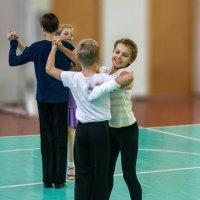 Танцы :: Татьяна Бочок