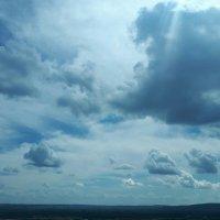 Небо :: Юлия