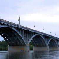 У моста :: Надежда Смирнова