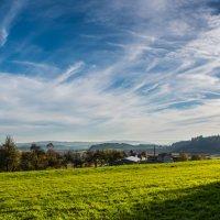 юг Германии :: Viktor Schwindt