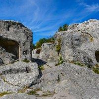 Загадочный каменный город :: Андрей Козлов