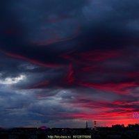 буря :: Сергей Лисов
