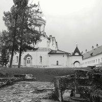 Свято-сСорожевский монастырь :: Константин Тимченко