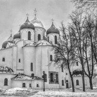 Великий Новгород! :: Натали Пам