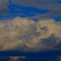 грустное небо :: Роза Бара