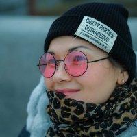 очарование в прохладных сумерках :: StudioRAK Ragozin Alexey
