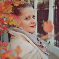 ....вот  и  осень............... :: Георгий Никонов