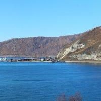 Порт Байкал :: Roman PETROV