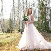 Невеста Диана :: Наталья Тривайлова