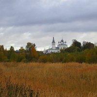 Осень. :: Михаил Попов