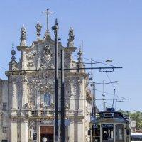 Португалия, город Порту. :: Cергей Павлович