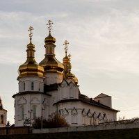 Свято-Троицкий мужской монастырь :: Дмитрий Сиялов