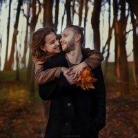 love story :: Ольга Кан