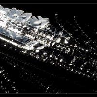 Ледяная абстракция :: Александр Светлов
