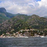 Амальфитанское побережье :: Ольга