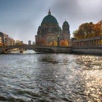 Водная прогулка по Берлину :: Татьяна Каримова