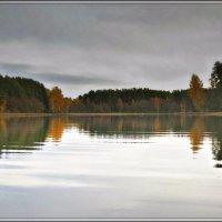 Озеро Удранка :: Михаил Цегалко