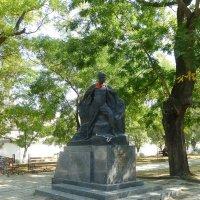 Памятник Вите Коробкову :: Наиля
