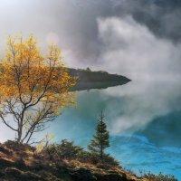 Осени волшебство :: Elena Wymann