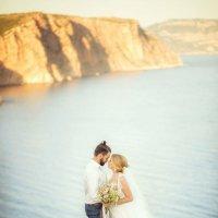 Свадьба :: Анастасия Яманэ