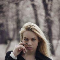 white :: Валерий Цымбалюк