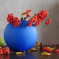 Красное и синее :: SaGa