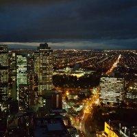 Ночной Мельбурн :: Tatiana Belyatskaya