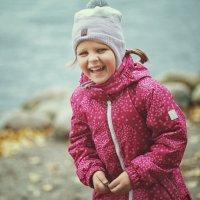 Осень - не повод для грусти... Улыбайтесь! :: Ксения Старикова