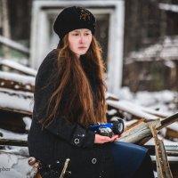 Виталина :: Юлия Ткаченко
