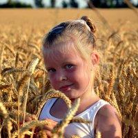 Внучка :: Сергей К.
