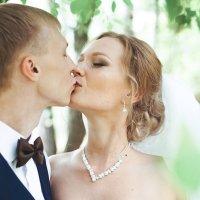 kiss :: Вера Кусабаева