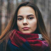 Портрет :: Алина
