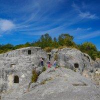 Каменный город :: Андрей Козлов