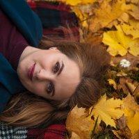 Осень :: Алекс Марти