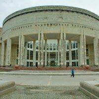 РНБ- Библиотека :: Валентина Папилова