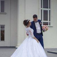 Молодожены :: Darina Mozhelskaia