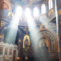 Церковь!!! :: Олька Крайнова