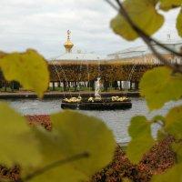 Верхний парк...) :: tipchik
