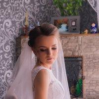 Невеста перед выкупом :: Алексей Бартош