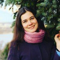 Октябрь :: Екатерина Макарова