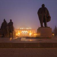 площадь Ленина :: cfysx