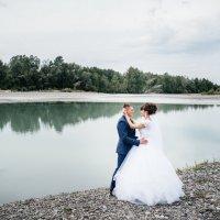 Свадебный день :: Роман Жданов
