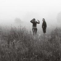 Прогулка с туманной перспективой :: Константин Подольский