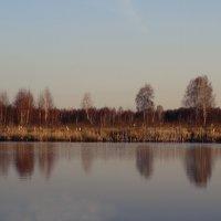 Озеро :: Артем Викторович