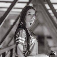 Ирина :: Анастасия Чеснокова